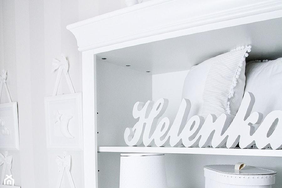 Aranżacje wnętrz - Pokój dziecka: dekoracje - Caramella. Przeglądaj, dodawaj i zapisuj najlepsze zdjęcia, pomysły i inspiracje designerskie. W bazie mamy już prawie milion fotografii!