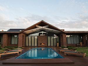Architectural studio Chado - Architekt budynków
