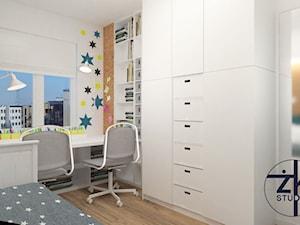 Pokój dziecka - zdjęcie od ŻKstudio Żaneta Kiernozek