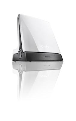 tahoma premium somfy inteligentny dom zdj cia pomys y inspiracje homebook. Black Bedroom Furniture Sets. Home Design Ideas