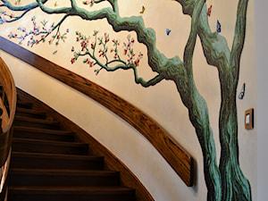 Mozaika dekoracyjna. - zdjęcie od Mosaico Arte e Mestieri - Pracownia mozaiki artystycznej