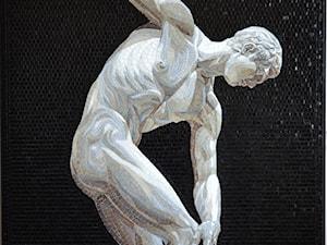 Mosaico Arte e Mestieri - Pracownia mozaiki artystycznej - Artysta, designer
