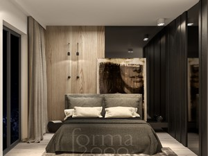 Forma2000 - Architekt / projektant wnętrz