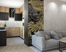 Salon+-+zdj%C4%99cie+od+InSign+Aran%C5%BCacje+i+projekty+wn%C4%99trz