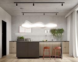 KIEL_01 - Kuchnia, styl nowoczesny - zdjęcie od InSign Aranżacje - Homebook