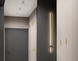 SOS_01 - Hol / przedpokój, styl nowoczesny - zdjęcie od InSign Aranżacje - Homebook