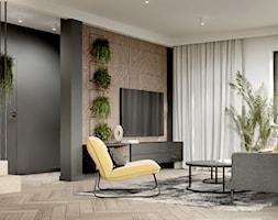 SOS_01 - Salon, styl nowoczesny - zdjęcie od InSign Aranżacje - Homebook