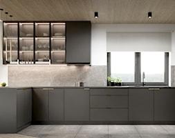 SOS_01 - Kuchnia, styl nowoczesny - zdjęcie od InSign Aranżacje - Homebook