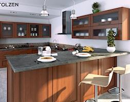 Kuchnia Stolzen Emotion - HERSE - zdjęcie od Stolzen