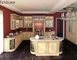Kuchnia Stolzen Exclusive - ISMENA - zdjęcie od Stolzen