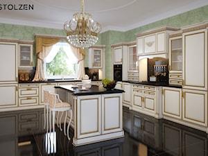 Kuchnia Stolzen Exclusive -Achilles - zdjęcie od Stolzen