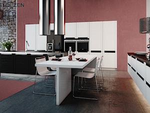 Kuchnia Stolzen Emotion - TOSCA - zdjęcie od Stolzen