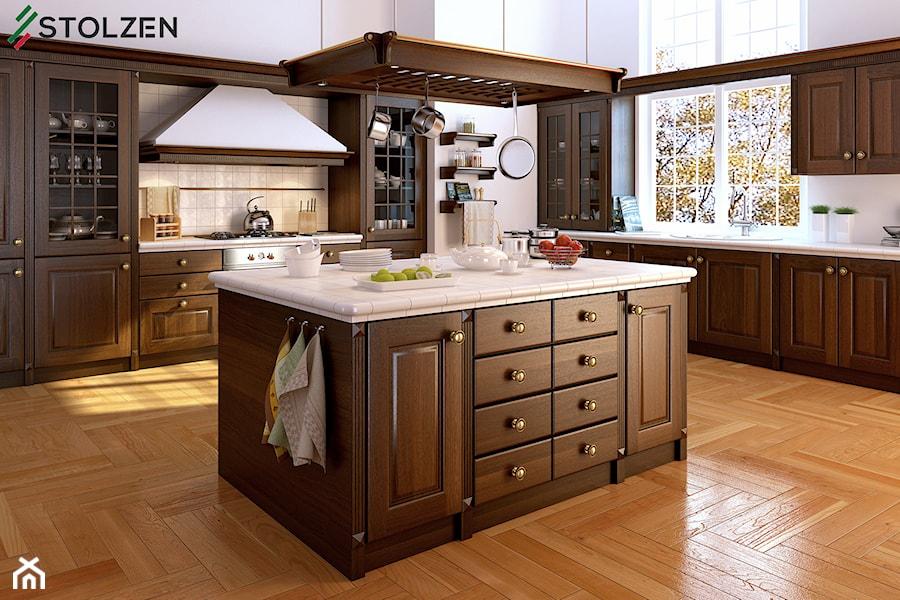 Kuchnia Stolzen Elegance Potos Zdjęcie Od Stolzen Homebook