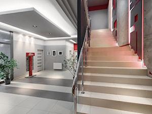 Jak dobrać płytki na schody wewnętrzne?