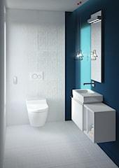 Czego nie może zabraknąć w nowoczesnej łazience?