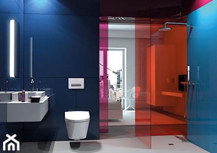 Toaleta myjąca – technologia przyszłości w łazience