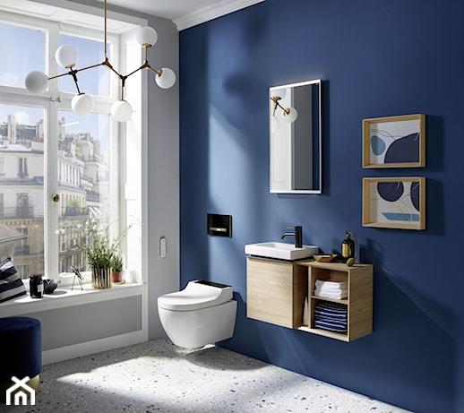 Jak urządzić łazienkę, by była przestronna i wydawała się większa? Praktyczne rozwiązania