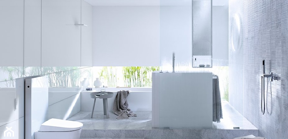 Jak oszczędzać wodę w łazience? Poznajcie funkcjonalne rozwiązania!