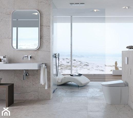 Nie oszczędzaj na komforcie. Od początku stawiaj na jakość w łazience!