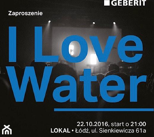Geberit zaprasza na Łódź Design Festival