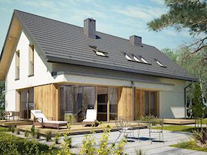 Pracownia projektowa Domy z Miętą - Architekt budynków