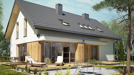 Pracownia projektowa Domy z Miętą