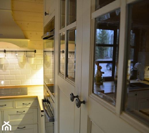 Kuchnia  aranżacje, pomysły, inspiracje  strona 20 -> Kuchnie Rustykalne Bialystok