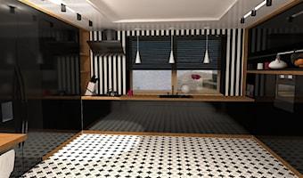 b3design Dorota Borkowska - Architekt / projektant wnętrz