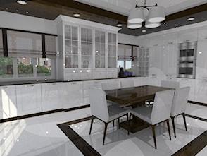 Projekt kuchni szkic pomys y inspiracje z homebook for Www design house com