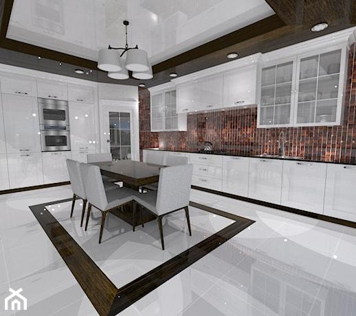 Gotowe projekty kuchni do pobrania pomys y inspiracje z for Www design house com