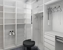 Garderoba+-+zdj%C4%99cie+od+MEBLARNICA+projekt+%26+meble