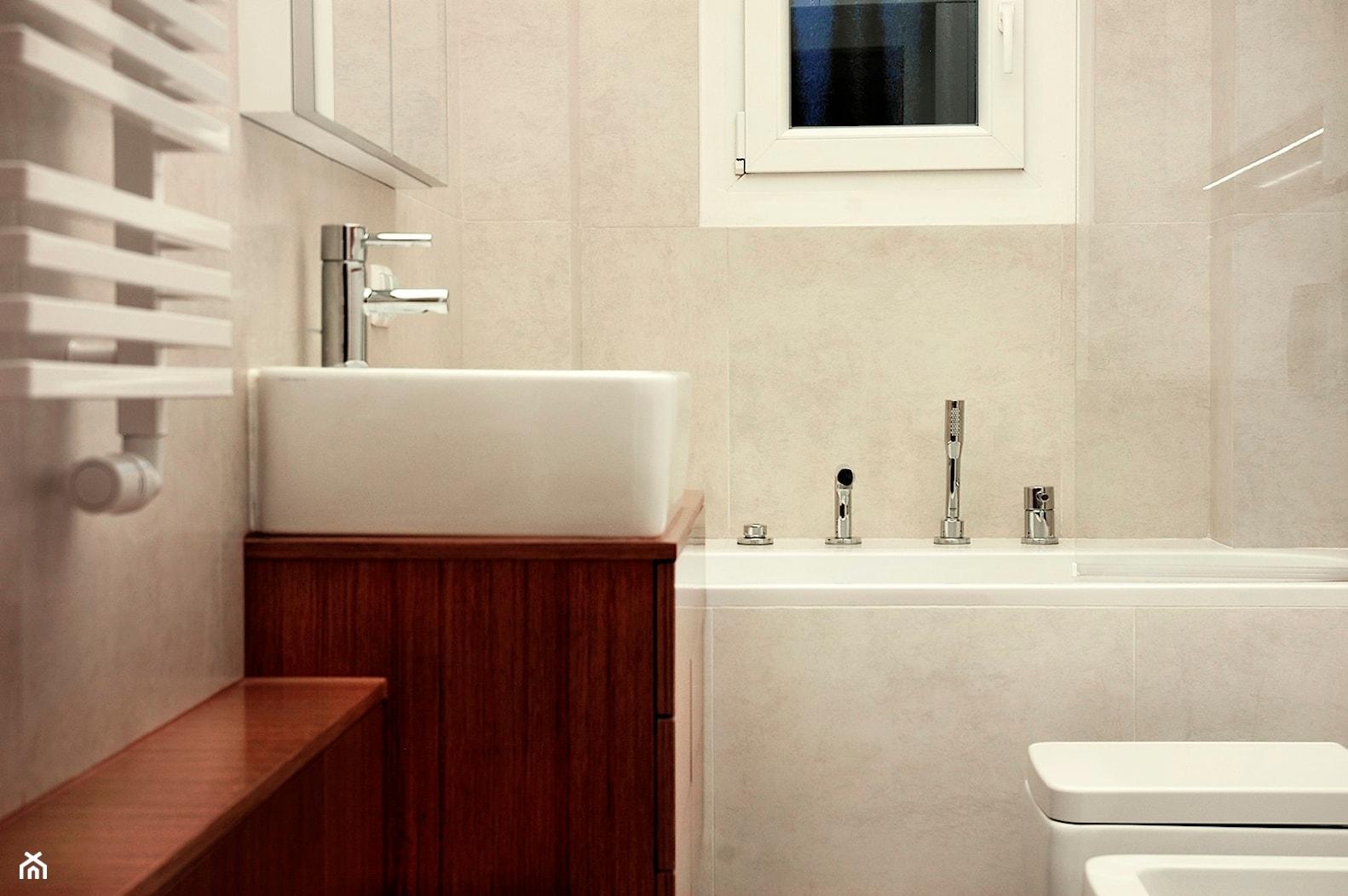 *.zip - szafka z funkcją łazienki - Łazienka - zdjęcie od musk collective design - Homebook