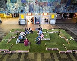 Śniadanie na trawie - Ogród - zdjęcie od musk collective design