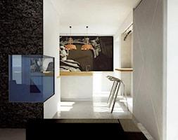 Mieszkanie w Katowicach - Jadalnia - zdjęcie od musk collective design