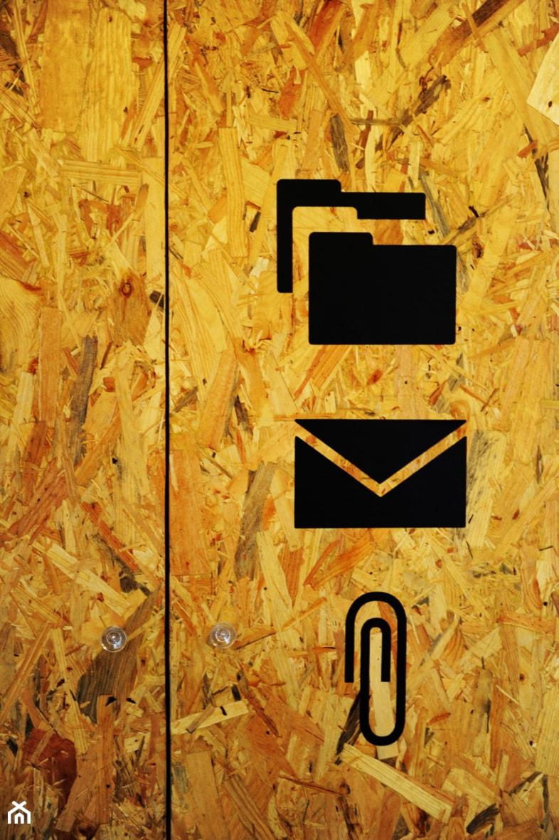 Biuro Hr-It, Gliwice - Wnętrza publiczne - zdjęcie od musk collective design