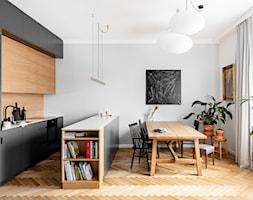 Jadalnia+-+zdj%C4%99cie+od+Bogaczewicz+Architecture+Studio