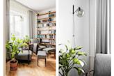 Salon - zdjęcie od Bogaczewicz Architecture Studio - homebook