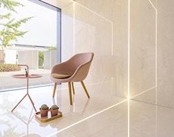 ULTRA MARMI płytki wielkoformatowe - Salon, styl nowoczesny - zdjęcie od Mirad Beta - Homebook