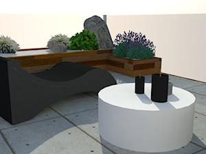 Grandiflora - Architekt i projektant krajobrazu