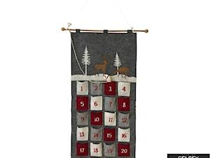 Wprowadź magię Świąt do swojego wnętrza - dekoracje