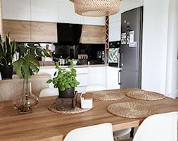 Jadalnia w dobrym stylu - zdjęcie od Selsey.pl - Homebook
