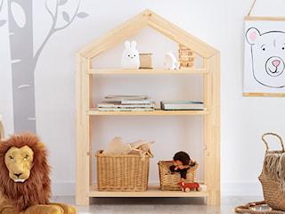 Pokój dla dziecka według metody Montessori – jak go urządzić?
