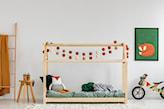 domek łóżko dla dziecka