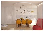 BARBELLA INTERIORS ( dawniej 5tud10 architektoniczne) - Architekt / projektant wnętrz