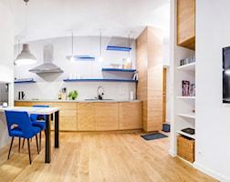 Kuchnia styl Minimalistyczny - zdjęcie od EG projekt