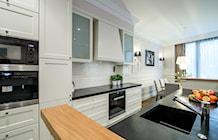 Kuchnia styl Prowansalski - zdjęcie od EG projekt