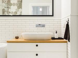 Wysokość umywalki: jaka będzie optymalna?
