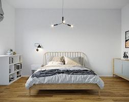 Jaśminowe Wnętrze - zdjęcie od EG projekt - Homebook