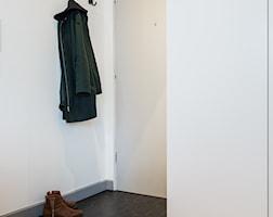 Hol / Przedpokój styl Industrialny - zdjęcie od EG projekt