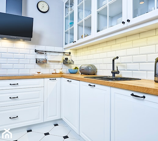 Kuchnia Artystyczna Pomysly Inspiracje Z Homebook